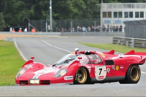 Le Mans Breaking news Ferrari to decide on 2015 Le Mans prototype
