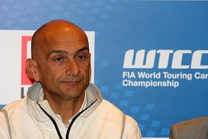 Tarquini predicts high speed races for Argentina debut