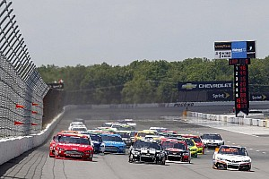 NASCAR Sprint Cup Commentary Will Pocono bring clarity to Wild Card picture?