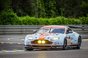 WEC Breaking news Young Driver AMR to continue in FIA WEC