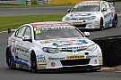 Tordoff takes maiden career pole from team mate Plato at Snetterton