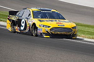 Ambrose prepared to three-peat at the Glen
