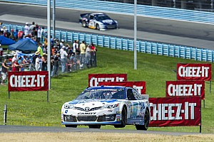 Allmendinger took top 10 finish for JTG Daugherty Racing at Watkins Glen