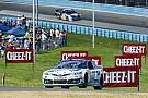 Allmendinger took top 10 finish for JTG Daugherty Racing at Watkins Glen