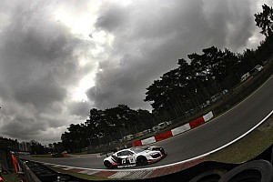 Blancpain Sprint Preview Slovakian Showdown: Ortelli, Vanthoor aim to extend their points lead