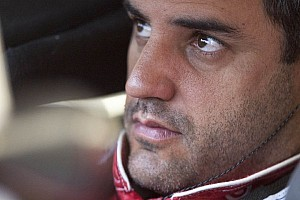 NASCAR Sprint Cup Breaking news Montoya out of the 42 in 2014