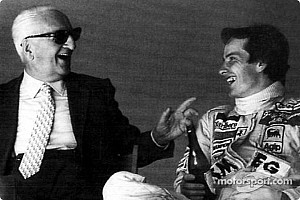 Enzo Ferrari: his example lives on
