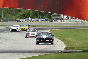 Grand-Am Preview Miller Racing headed to Kansas Speedway