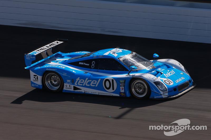 Memo Rojas turns fastest lap in opening practice at Kansas Speedway