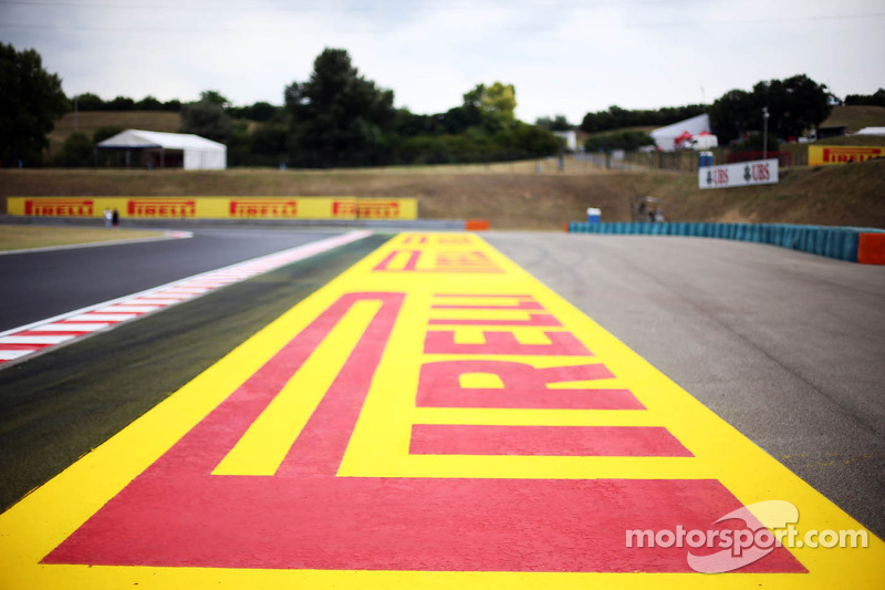 Pirelli thoughts about one of the quickest tracks on F1 calendar - Spa-Francorchamps