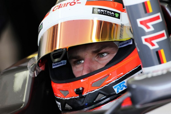 Hulkenberg 'ready' for Ferrari move