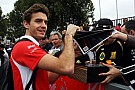 Ferrari wants Bianchi in Formula One midfield - manager