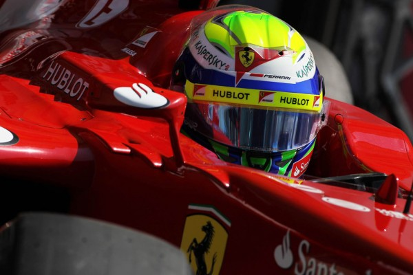 No driver announcement at Monza - Ferrari