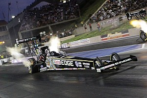 NHRA Qualifying report B.Force, Tasca III, Johnson and Smith lead Friday qualifying at U.S. Nationals in Indianapolis