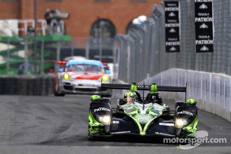 Double podium result for ESM at Baltimore
