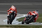 Hayden eighth, crash for Dovizioso at Silverstone