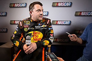 NASCAR Sprint Cup Breaking news Stewart hopes to return to the No. 14 in 2014 at Daytona
