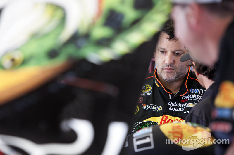 Stewart hopes to return to the No. 14 in 2014 at Daytona