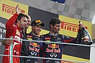 Vettel dominates Pirelli's home race with one-stop strategy