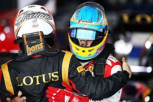 Formula 1 Rumor Reports - Renault to woo Alonso to Lotus?