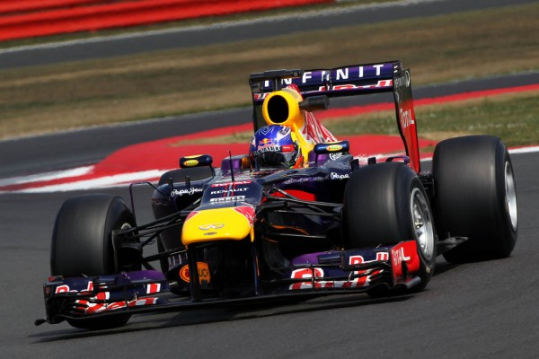 Red Bull won't stop me winning - Ricciardo