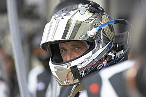 Le Mans Special feature Dempsey and Long, a lesson in driver swaps