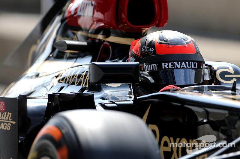 Raikkonen left to 'finish career at Ferrari' - Boullier