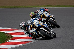 BMW Motorrad not satisfied with qualifying results in Instambul