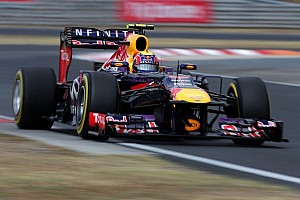 Formula One teams 'still sniffing around' - Webber