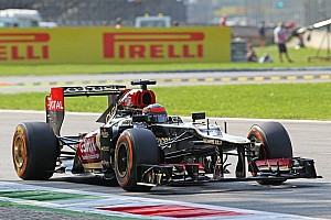 Formula 1 Breaking news 2014 Lotus lineup could revive old F3 rivalry