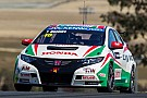 Tiago Monteiro aiming to shine in the land of the rising sun