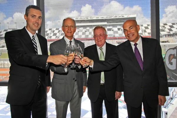 IMSA announces 'best of both worlds' schedule for inaugural season