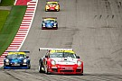 Texas-based EFFORT Racing earns double podiums at COTA