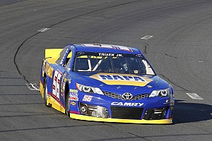 NASCAR Sprint Cup Commentary Martin Truex Jr. weighing options for 2014