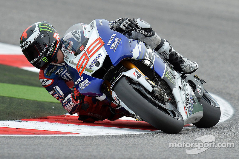 Yamaha return to Spain for the Gran Premio Iveco de Aragon