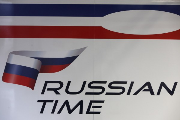 RUSSIAN TIME joins GP3 Series