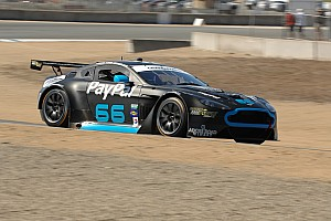 Grand-Am Preview TRG-AMR North America returns to Grand-Am for the season finale