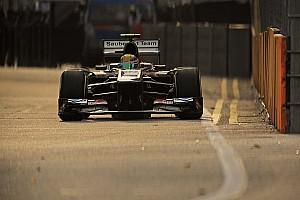 Sirotkin-Gutierrez lineup could work - Kaltenborn