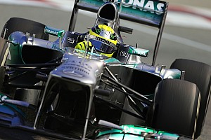 Formula 1 Preview Rosberg and Hamilton look forward to the Korean Grand Prix