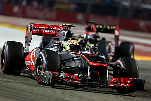 Perez, Slim admit Mexico race not guaranteed