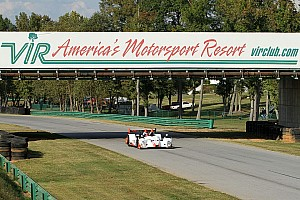 ALMS Preview CORE targeting VIR victory