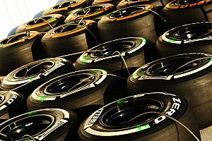 Formula 1 Breaking news Pirelli announces tyre nominations for Abu Dhabi, United States and Brazil