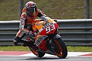 Marquez seals stunning fourth consecutive pole in Sepang