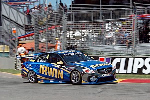 V8 Supercars Race report IRWIN Racing lies fifth in Enduro Cup after Bathurst 1000