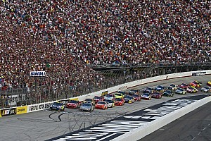 NASCAR Sprint Cup Commentary NASCAR releases its 2014 calendar...yawn
