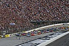 NASCAR releases its 2014 calendar...yawn