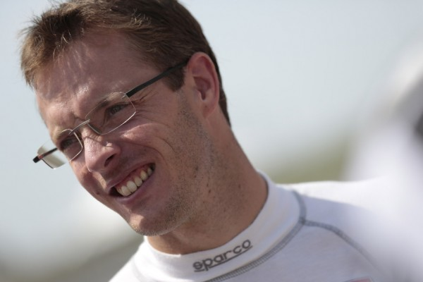 Bourdais makes the move to KVSH Racing in 2014