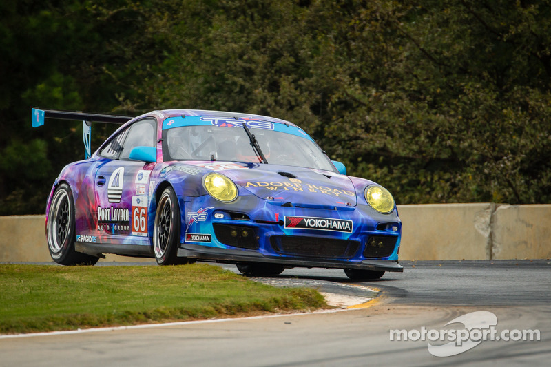 Buckler, TRG winds down era of phenomenal Porsche success