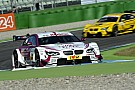 Great qualifying by BMW drivers at Hockenheim