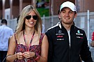 Rosberg to marry
